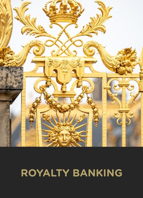 Royalty Banking